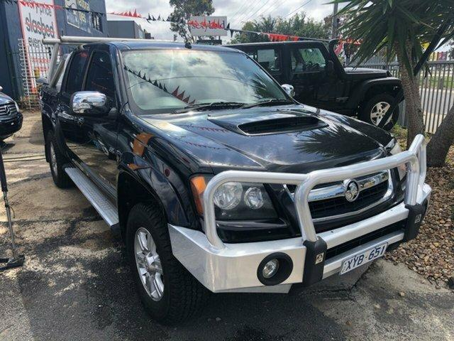 2010 Holden COLORADO RC MY10 LT-R (4x4)